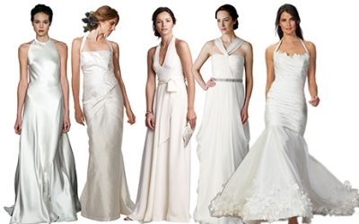 wedding gown trends spring summer 2010