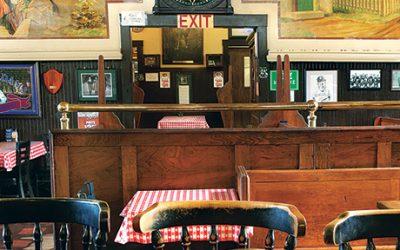 Shapshot Doyles Cafe