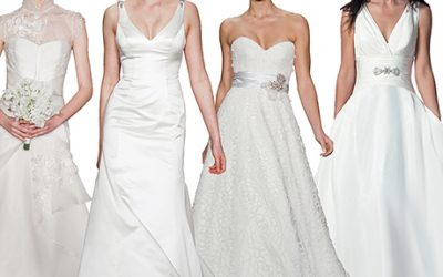wedding dress trends spring summer 2011