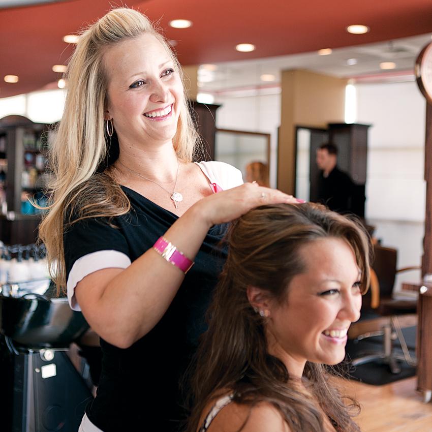The Best Hair Salon North In Boston