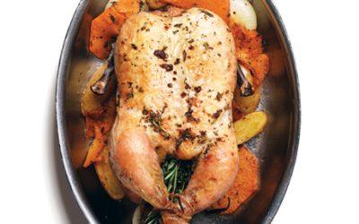 creative ways to cook chicken
