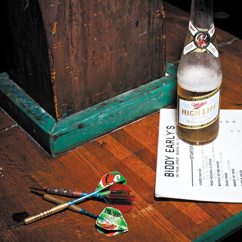 Biddy Early S Best Dive Bar In Boston