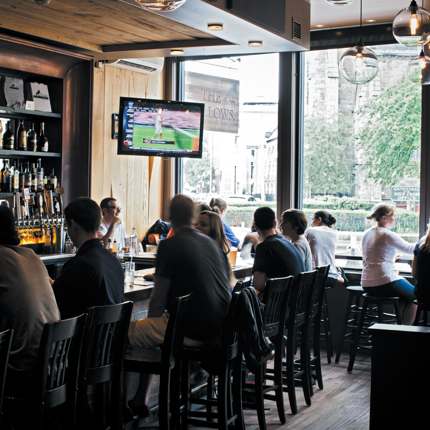 The Best South End Restaurant In Boston