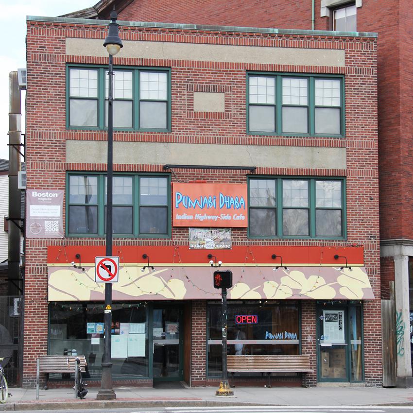 Punjabi Dhaba Best Indian Restaurant In Boston
