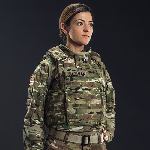 Via Facebook Home Beautiful Magazine Australia: Armor All: New Body Armor Issued For Women In The Military