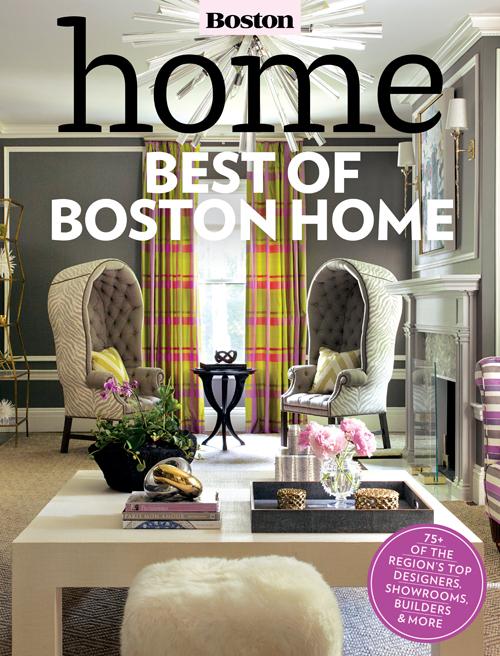 Best of Boston Home 2014 – Boston Magazine
