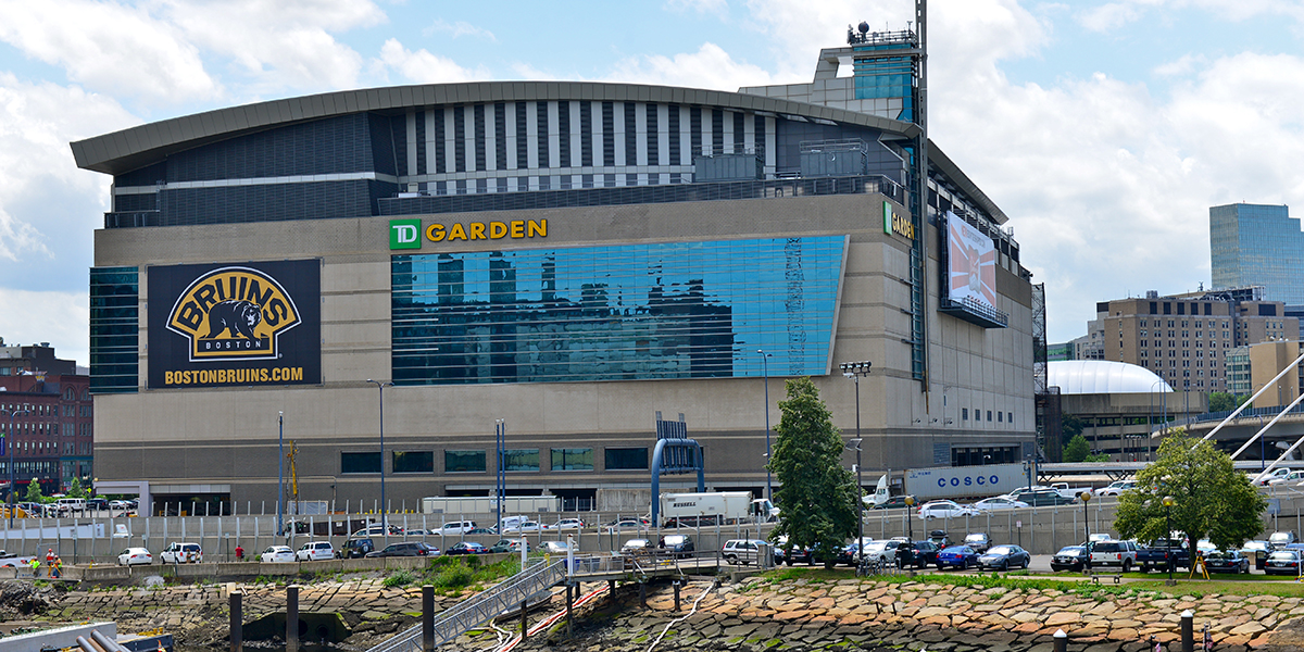 Teen Sleuths Found Out the TD Garden May Owe Us, Big