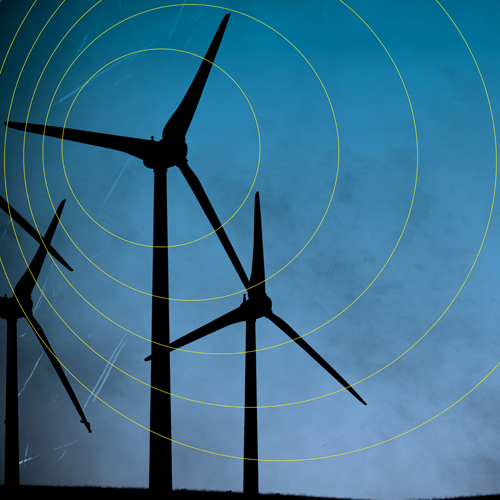 Bad Vibes: Why Some People Are Against Wind Turbines