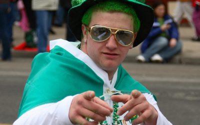 Boston St. Patrick's Day