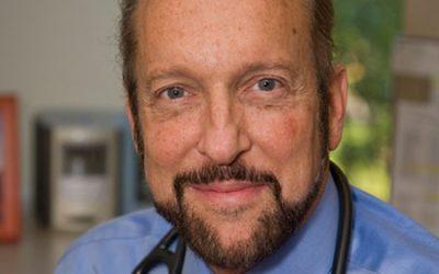 Donald Levy Headshot