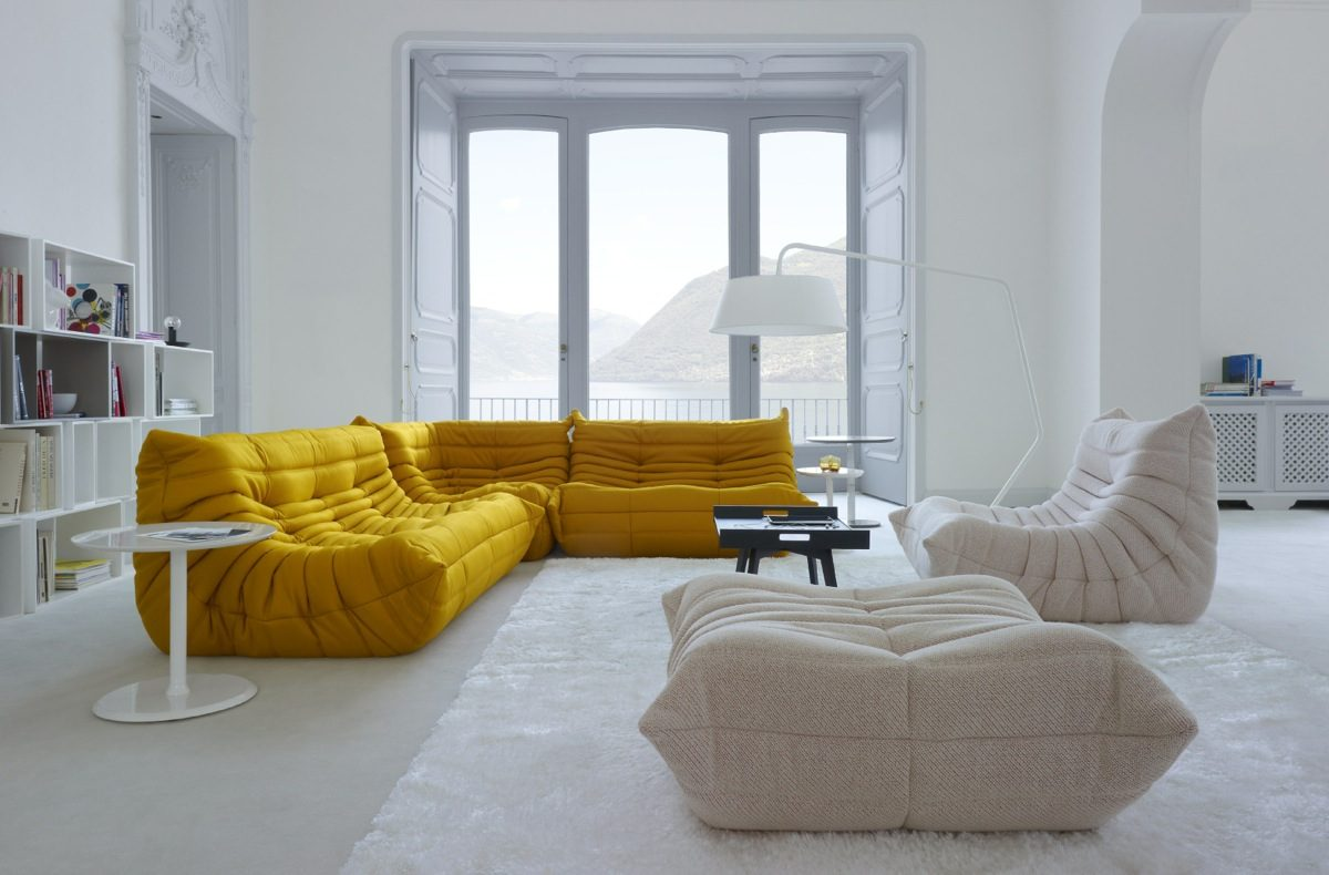 Ligne Roset Talks About Keeping The Business A Family Affair