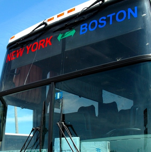 How Unsafe Is the Commercial Bus Industry?