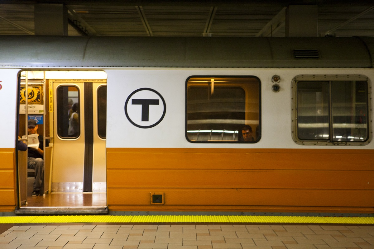 A woman was struck and killed by an orange line train boston magazine a woman was struck and killed by an orange line train sciox Gallery