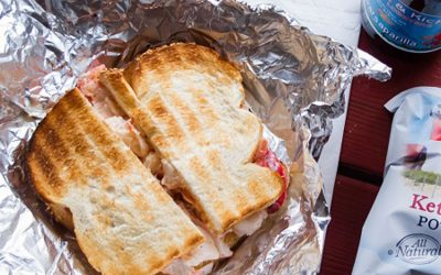 Munching in Massachusetts: Chow down on the best lobster rolls in Boston