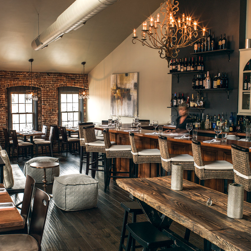 Ceia Kitchen Bar Newburyport