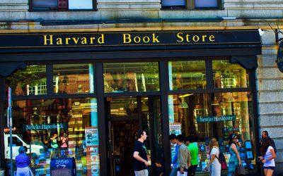 The Best Bookstore In Boston