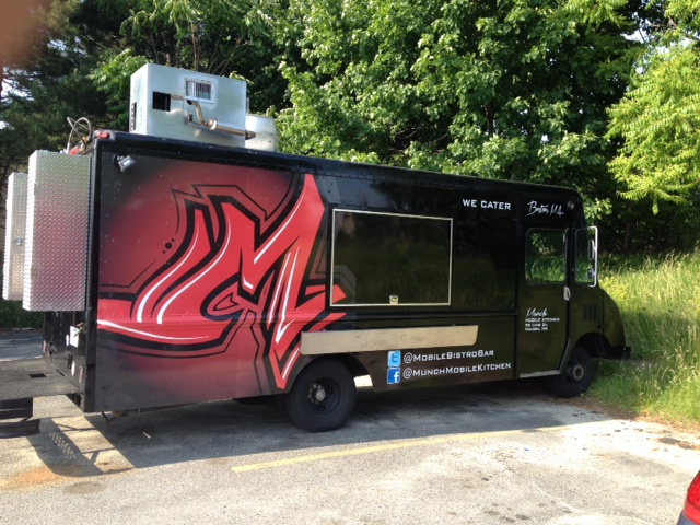 munch mobile kitchen closing