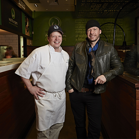 Paul Wahlberg on Family, Food, and Reality TV – Boston Magazine
