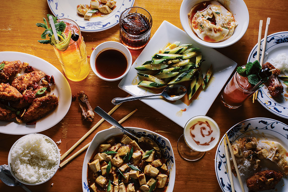 The 20 Best Chinese Restaurants in Boston