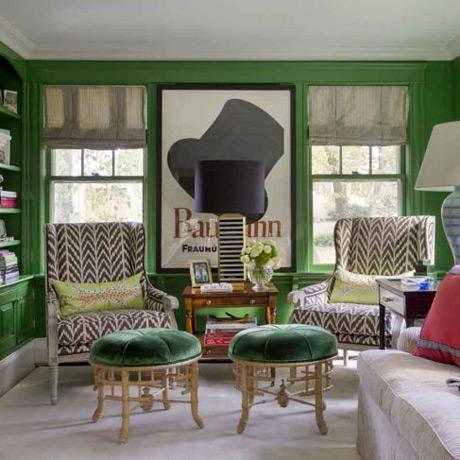 10 Beautiful Boston Area Living Rooms Magazine