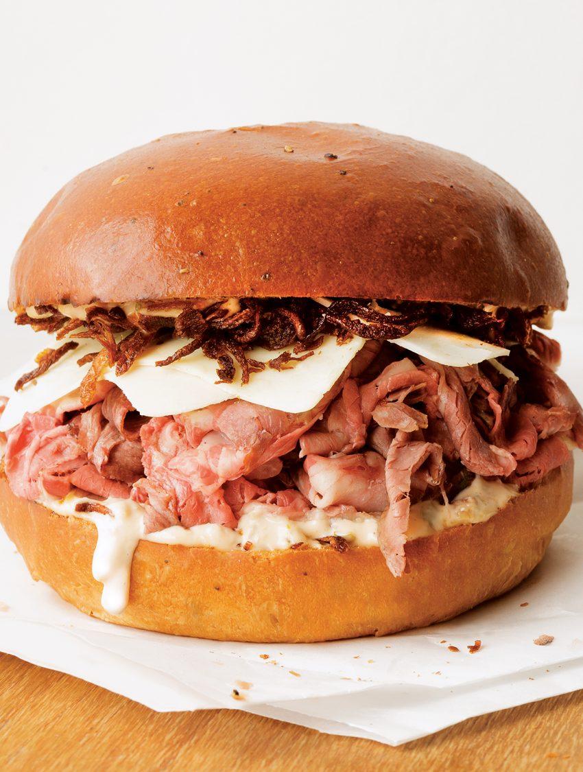 best sandwiches boston
