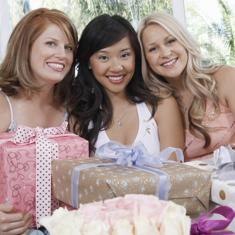 five bridal shower superstitions to watch out for