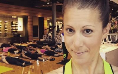 Nike free yoga
