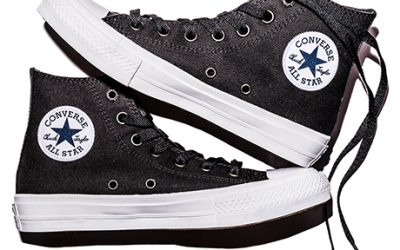 7ad0ef6e80a6 Converse Unveils a Redesigned Sneaker
