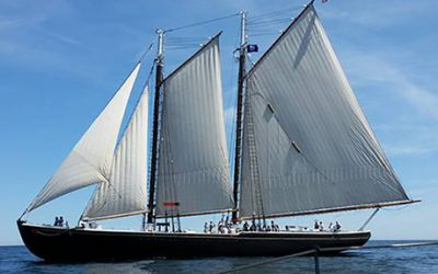 Maine Sail Freight