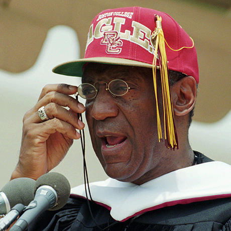 Boston College Won't Rescind Bill Cosby's Degree, Makes Weak Argument Why  Not – Boston Magazine