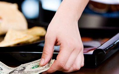 Tipping Massachusetts