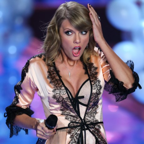 Steven Tyler Can't Stop Gushing Over Taylor Swift
