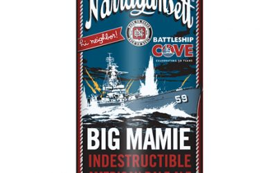 Big Mamie Indestructible American Pale Ale