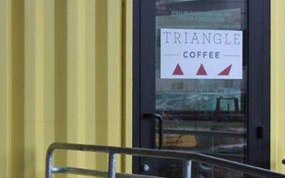 Triangle Coffee