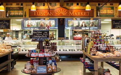 Tuscan Kitchen & Market