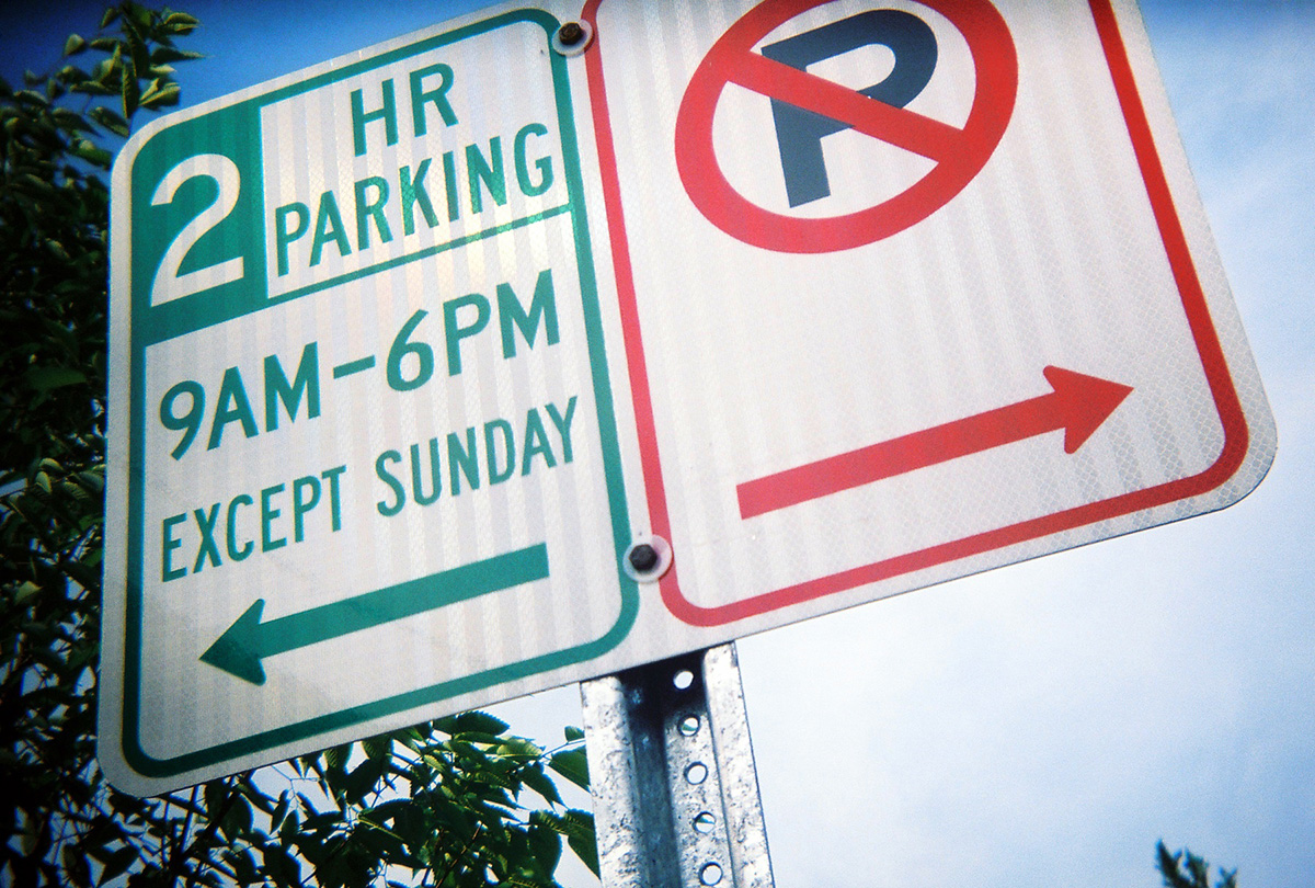 Where Boston Officials Issue the Most Parking Tickets