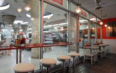 Tasty Burger Back Bay