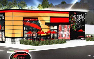 Rockin' & Roastin' Café