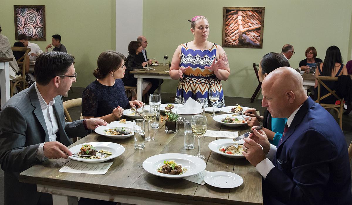 Top Chef restaurant wars