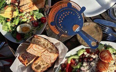 Cafeteria Boston instagram