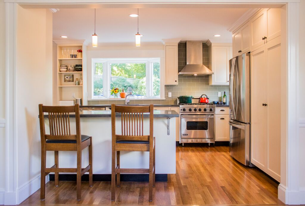 Before After 48 Boston Kitchen Remodels You Must See To Believe Impressive Home Remodeling Leads Minimalist