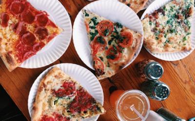 Otto Pizza, Comm. Ave.