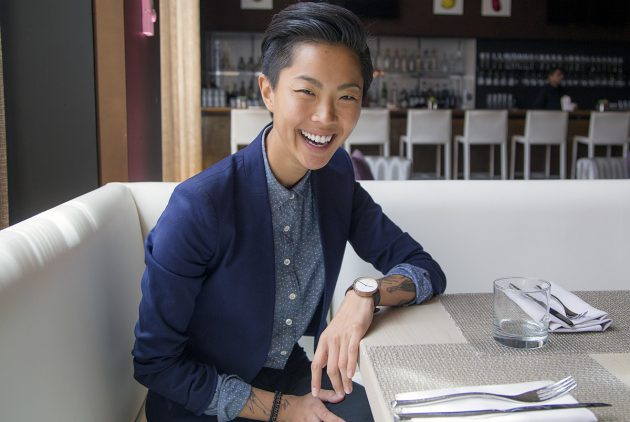 Chef Kristen Kish Is Actually Opening a Restaurant in Austin
