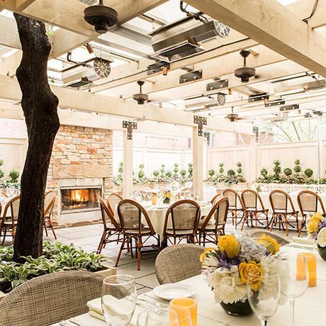 Exceptional Bostonu0027s Best Outdoor Dining U2013 52 Top Patios, Decks U0026 More U2013 Boston Magazine