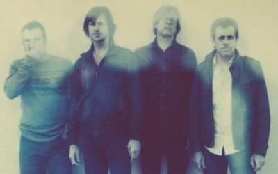 The Old 97's.