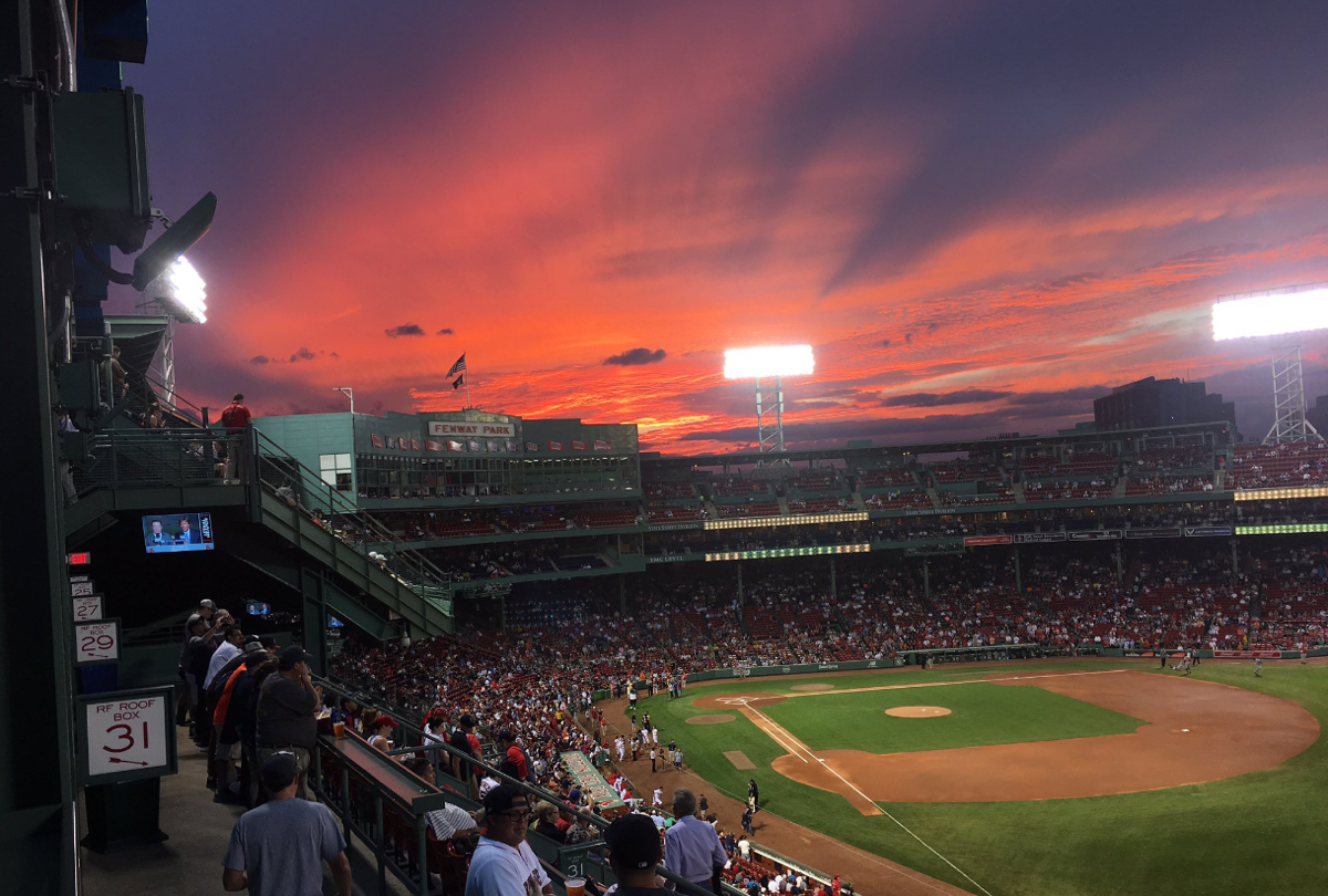 John Henry Says Fenway Park Could Last Another 50 Years