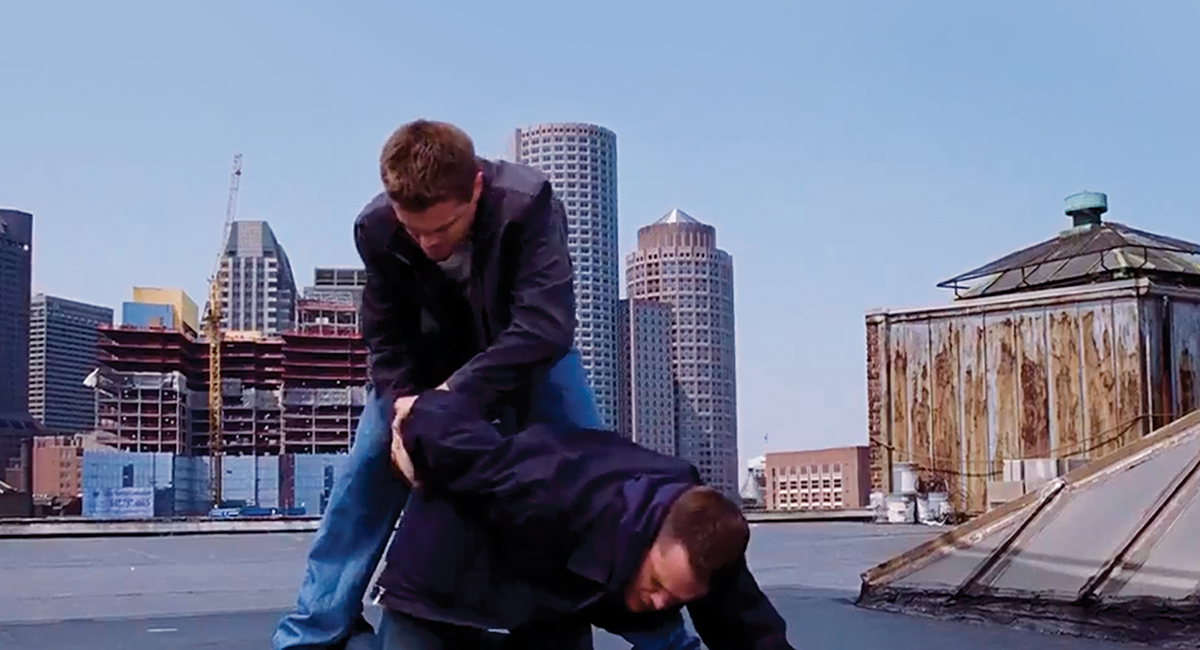 "You Can Help This Guy Erase the Rat from the End of ""The Departed"""