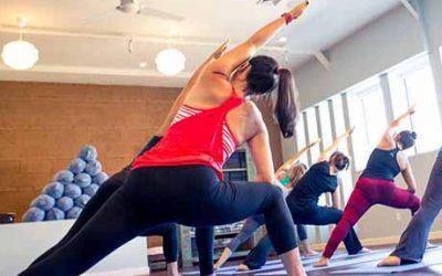 Coolidge Corner Yoga
