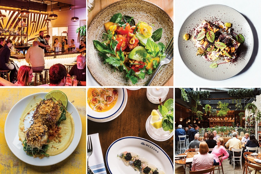 Best Restaurants In Boston 2019 Boston Magazine