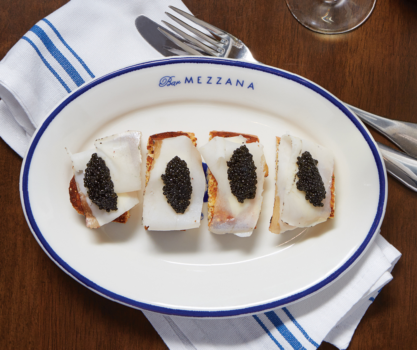 Restaurant Review: Bar Mezzana